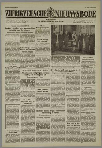 Zierikzeesche Nieuwsbode 1955-09-09