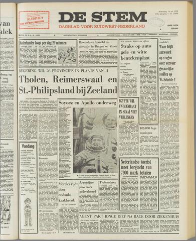 de Stem 1975-07-16