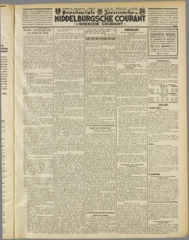 Middelburgsche Courant 1938-10-22