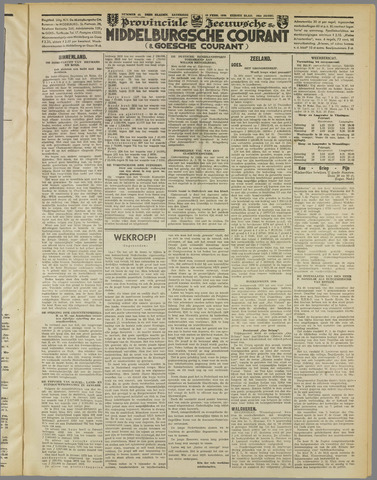 Middelburgsche Courant 1939-02-18