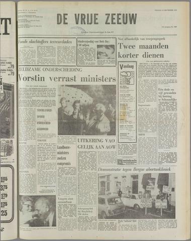 de Vrije Zeeuw 1974-09-20