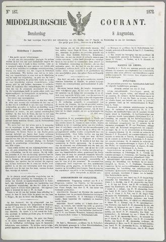 Middelburgsche Courant 1872-08-08