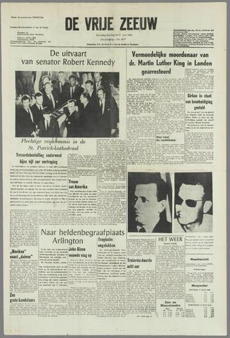 de Vrije Zeeuw 1968-06-10
