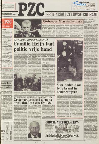 Provinciale Zeeuwse Courant 1987-12-28