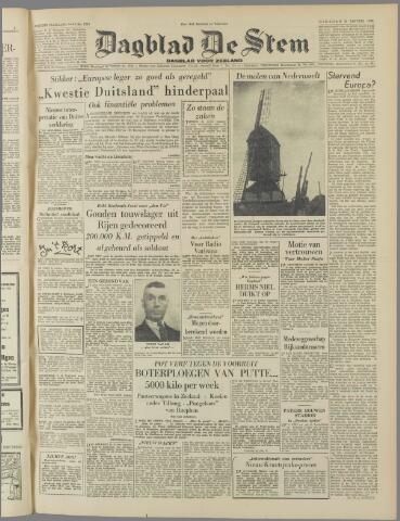 de Stem 1952-01-29
