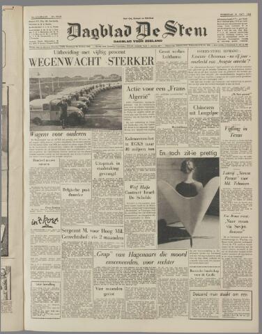 de Stem 1959-10-21