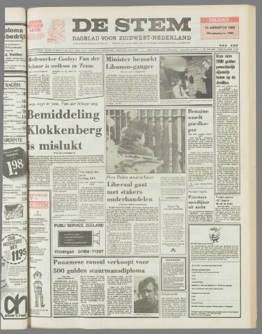 de Stem 1980-08-22