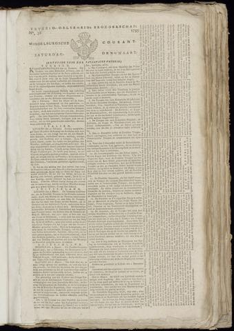 Middelburgsche Courant 1799-03-23