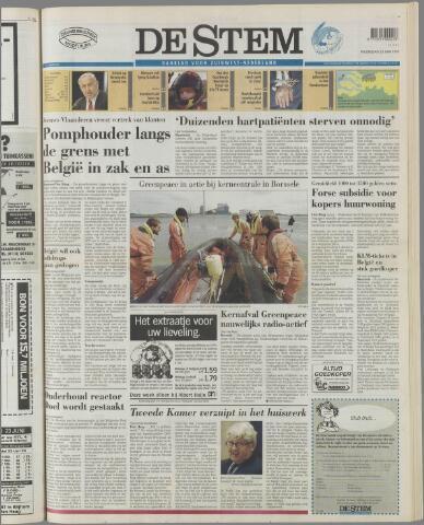 de Stem 1997-06-25