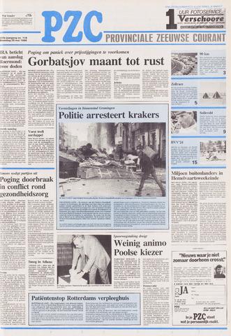 Provinciale Zeeuwse Courant 1990-05-28