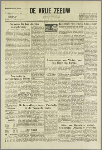 de Vrije Zeeuw 1963-12-16