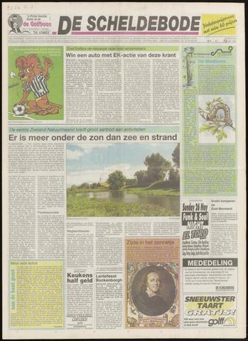 Scheldebode 1996-05-16