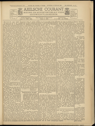 Axelsche Courant 1946-02-16
