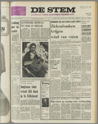 de Stem 1973-11-13