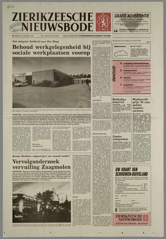 Zierikzeesche Nieuwsbode 1993-10-26