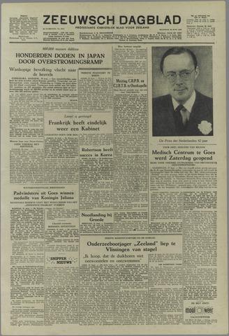 Zeeuwsch Dagblad 1953-06-29