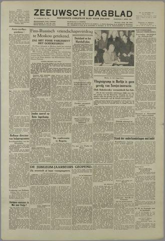Zeeuwsch Dagblad 1948-04-07