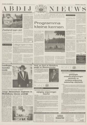 de Vlissinger | 27 februari 1991 | pagina 13 - Krantenbank Zeeland