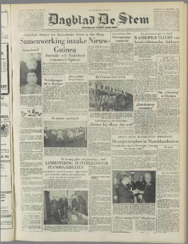 de Stem 1951-11-19