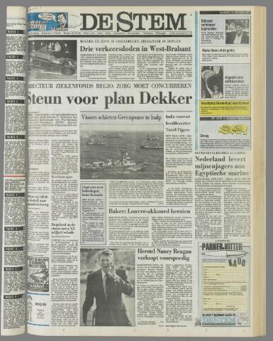 de Stem 1987-10-19