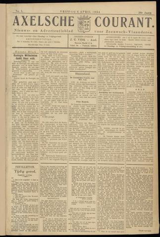 Axelsche Courant 1934-04-06