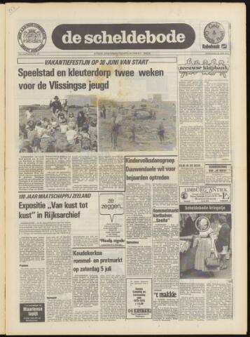 Scheldebode 1975-06-26