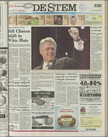 de Stem 1996-11-06