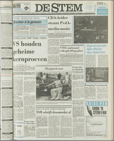 de Stem 1984-01-30