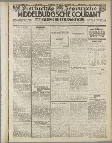 Middelburgsche Courant 1936-12-17