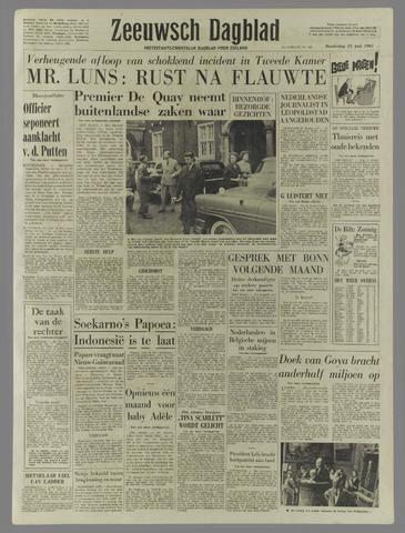 Zeeuwsch Dagblad 1961-06-15