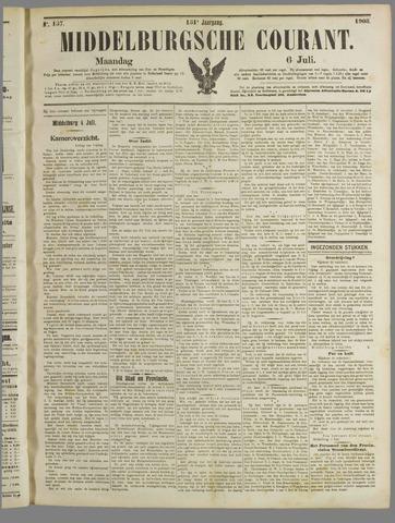 Middelburgsche Courant 1908-07-06