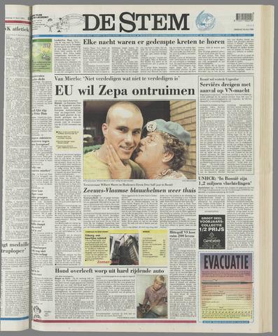 de Stem 1995-07-18