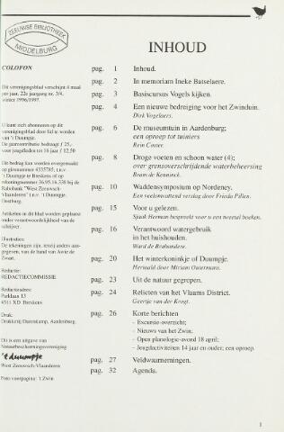 t Duumpje 1996-12-01