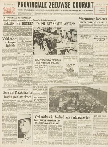 Provinciale Zeeuwse Courant 1964-04-06