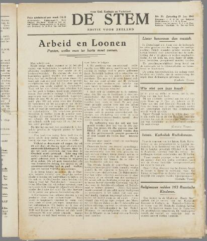 de Stem 1945-01-13