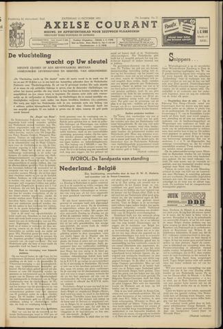 Axelsche Courant 1955-10-15