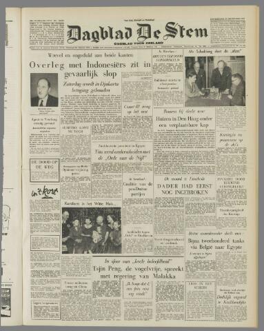 de Stem 1955-12-29