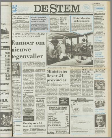de Stem 1981-12-05