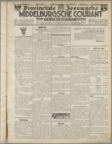 Middelburgsche Courant 1933-09-30