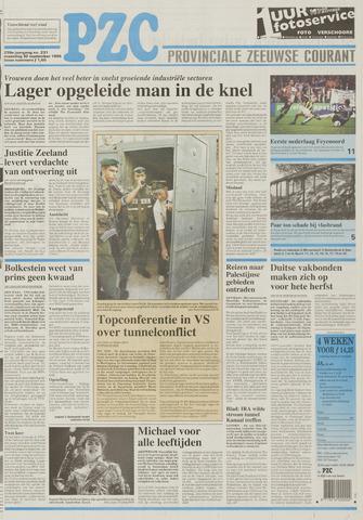 Provinciale Zeeuwse Courant 1996-09-30