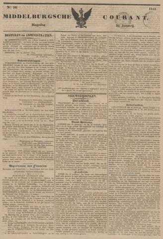 Middelburgsche Courant 1843-01-24