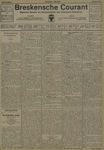 Breskensche Courant 1932-05-04