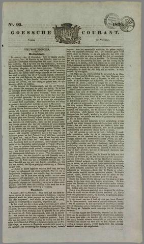 Goessche Courant 1836-11-25