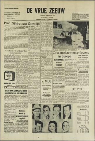 de Vrije Zeeuw 1967-02-25