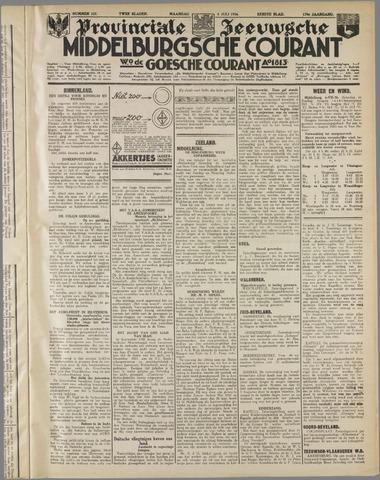 Middelburgsche Courant 1936-07-06