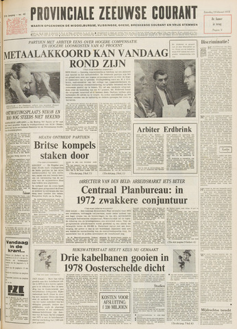 Provinciale Zeeuwse Courant 1972-02-19