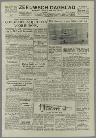 Zeeuwsch Dagblad 1953-12-16