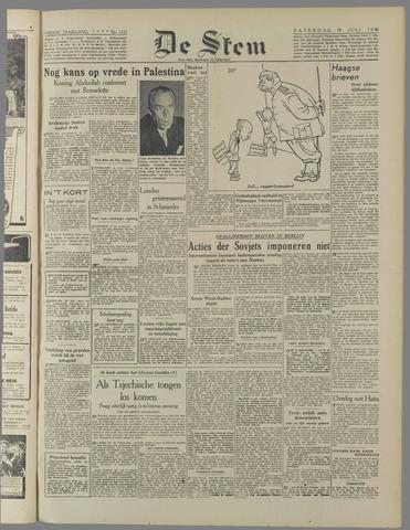 de Stem 1948-07-10