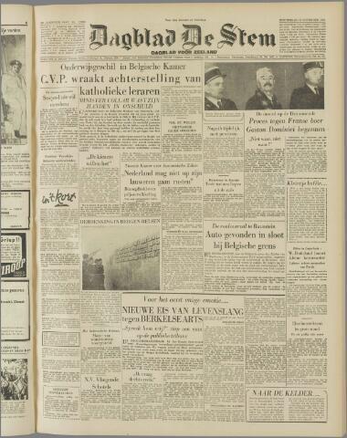 de Stem 1954-11-18