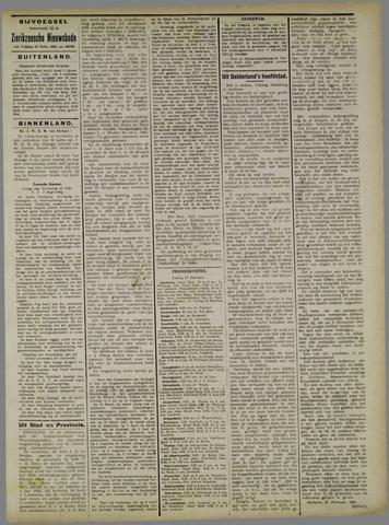 Zierikzeesche Nieuwsbode 1921-02-25
